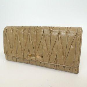 Women s Miu Miu Vintage Bag on Poshmark be6bf89488a0b